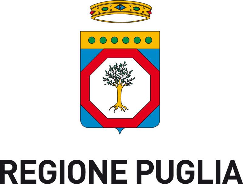 Logo Regione Nuovo